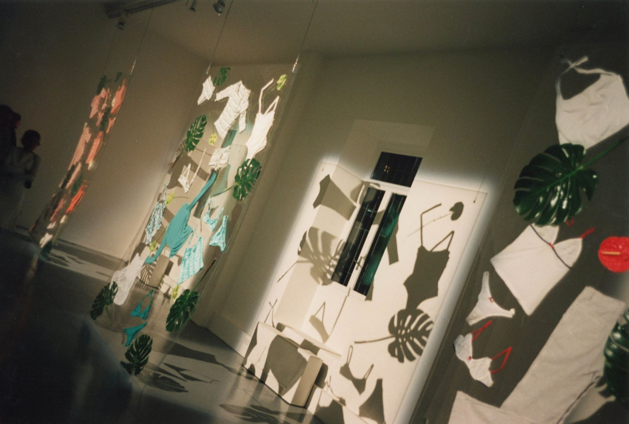 2003 Installation by Nicola Pellegrini