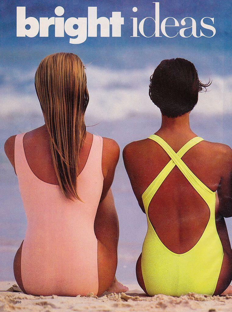 Vogue UK 1988