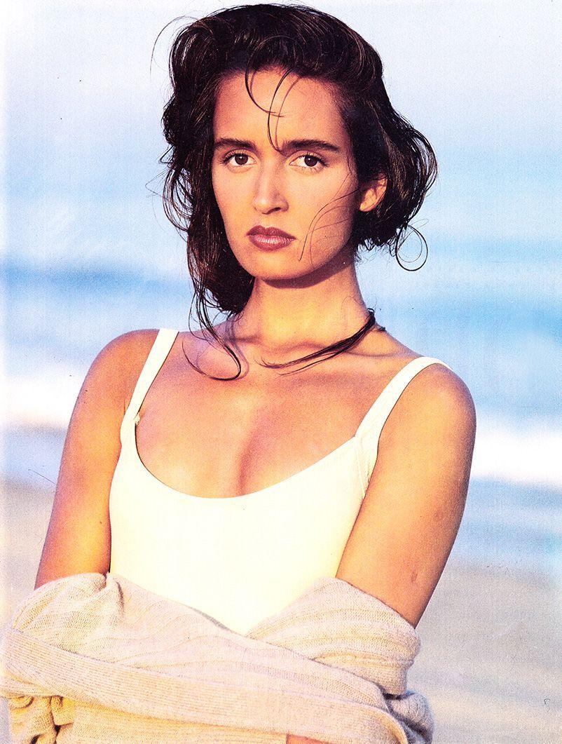 Vogue Italy 1989