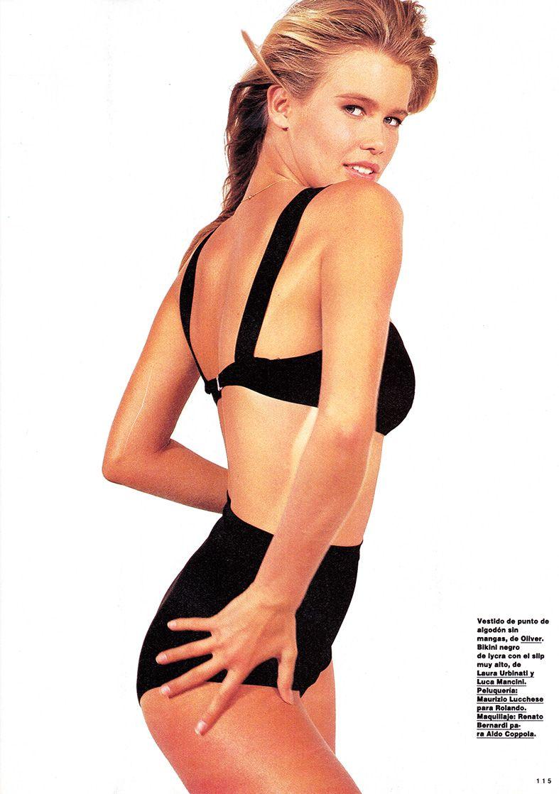 Vogue Spain 1990