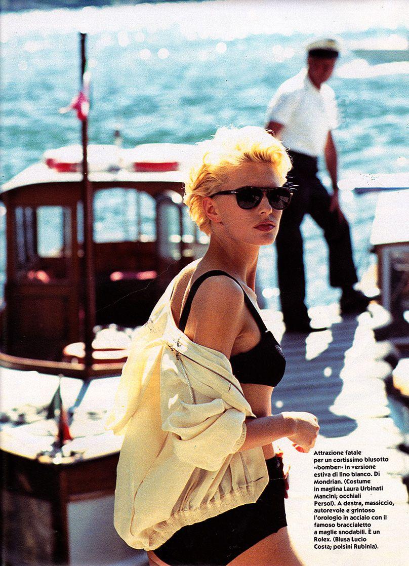 Amica 1991