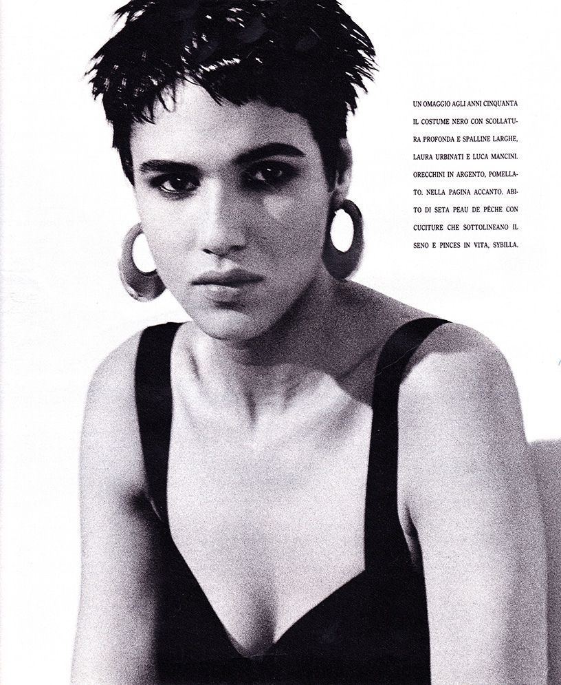 Marie Claire 1991