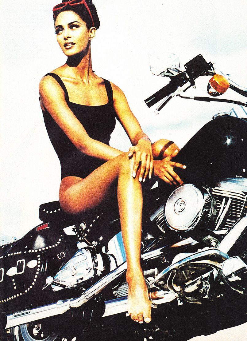 Marie Claire Spain 1993