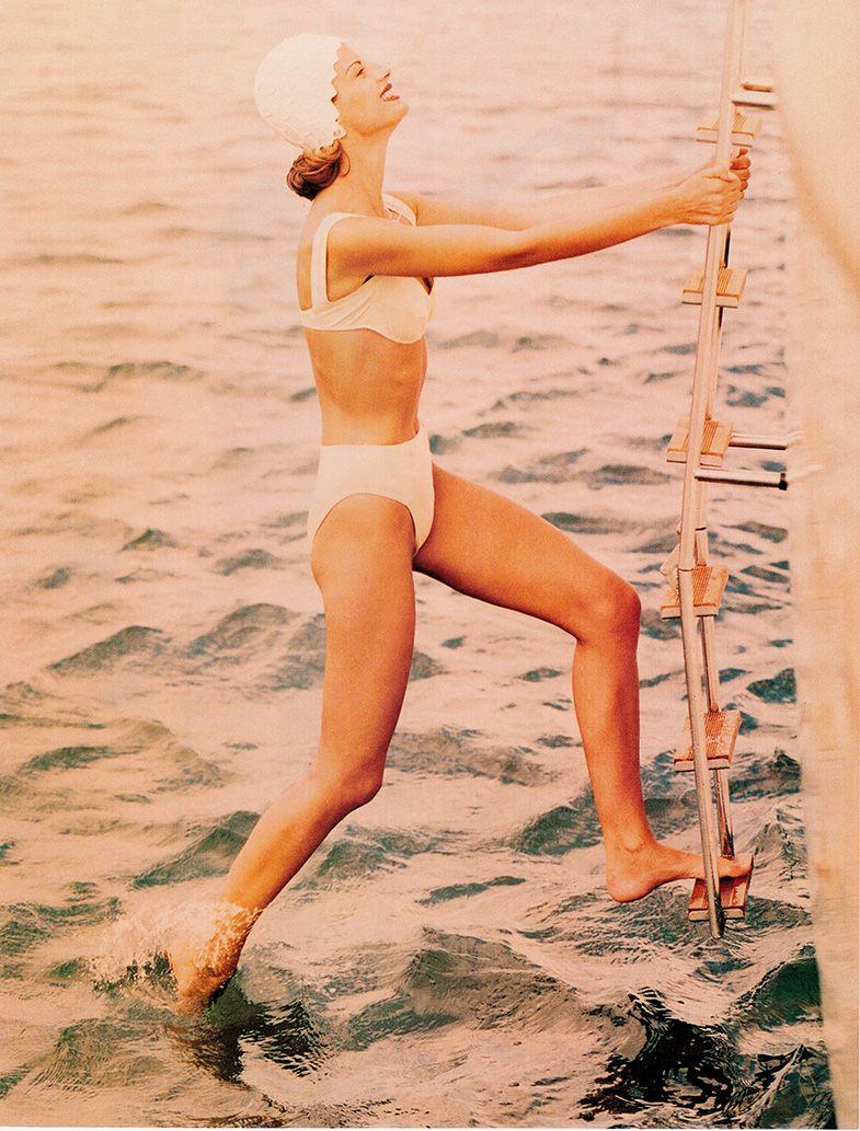 Harper's Bazaaar 1992