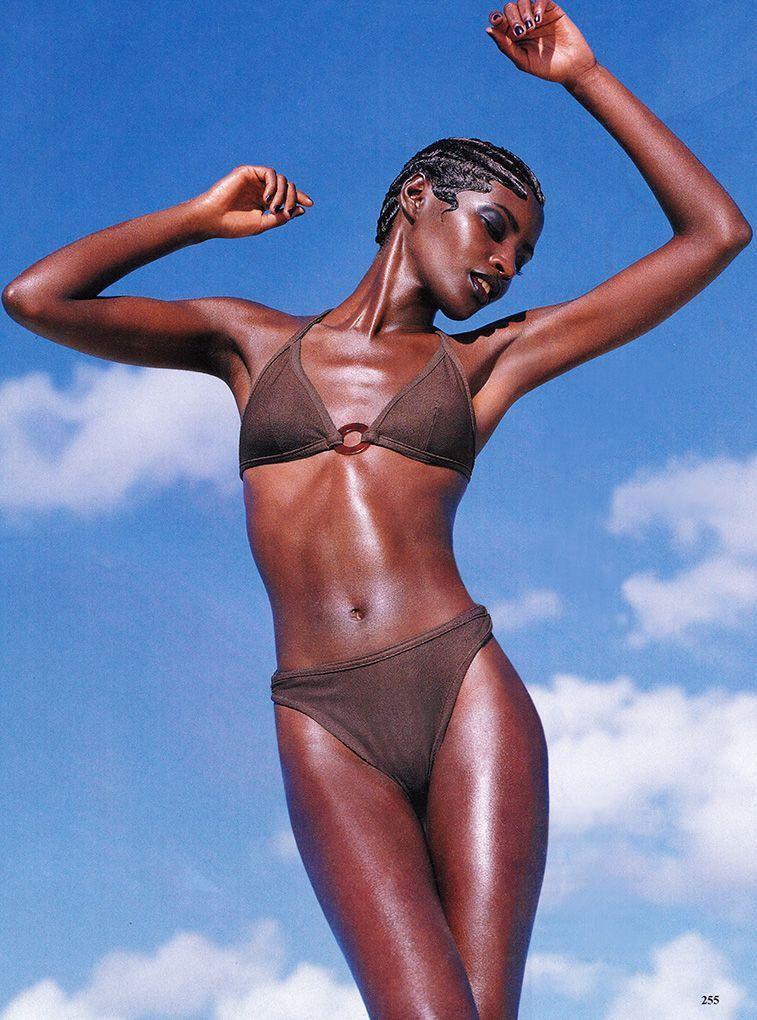 Vogue 1996