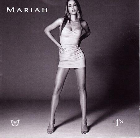 Mariah Carey Album 1998
