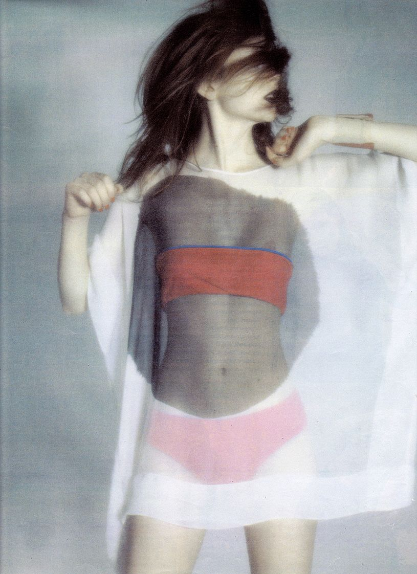 Marie Claire 1998