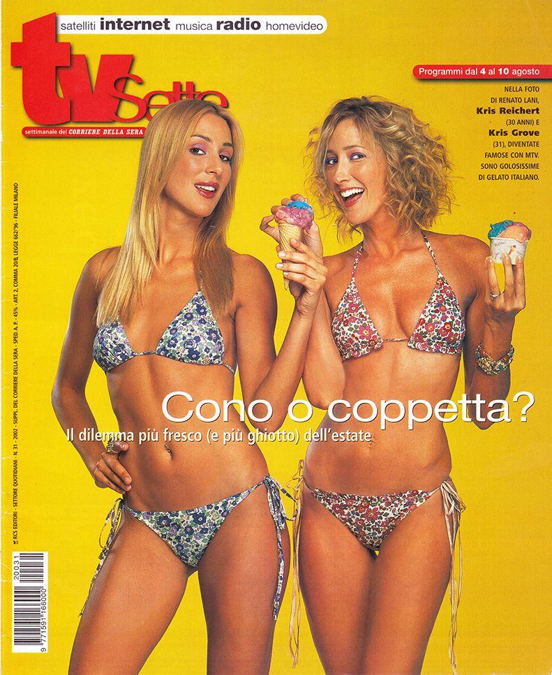TV Sette 2002