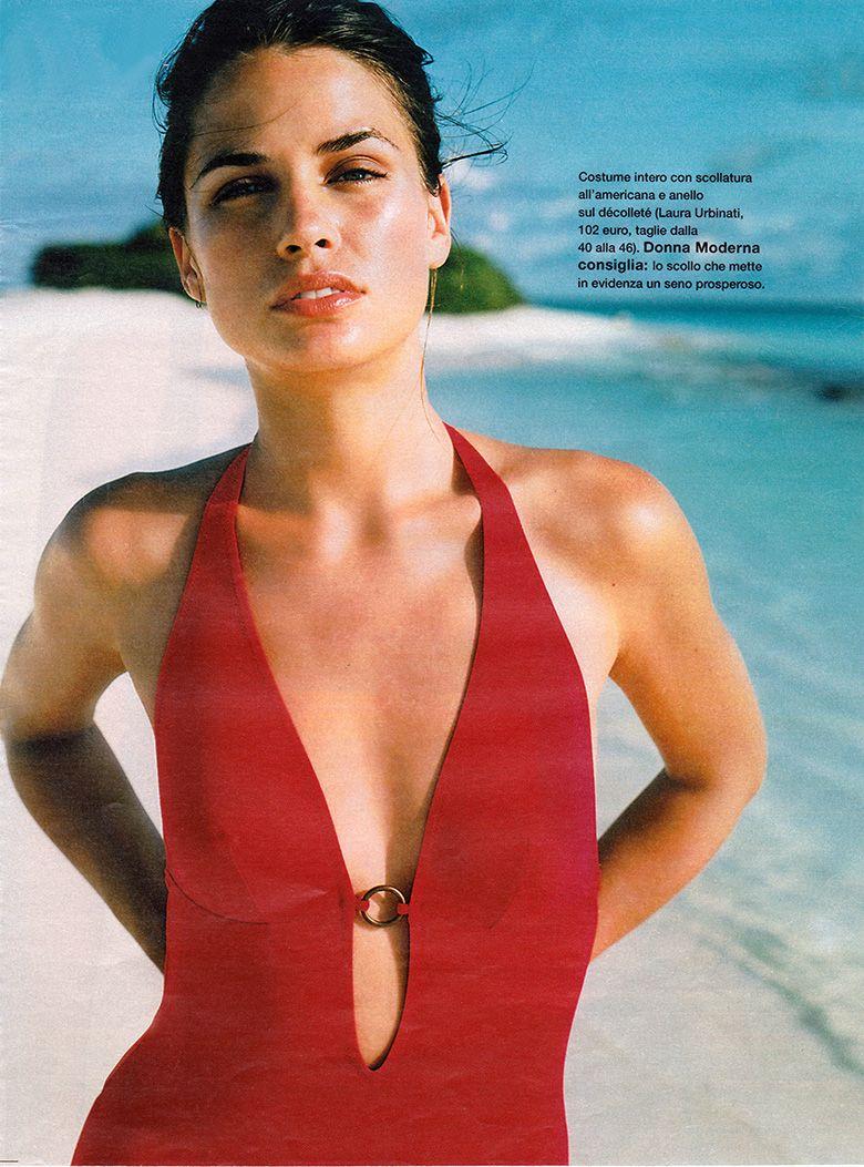 Donna Moderna 2003