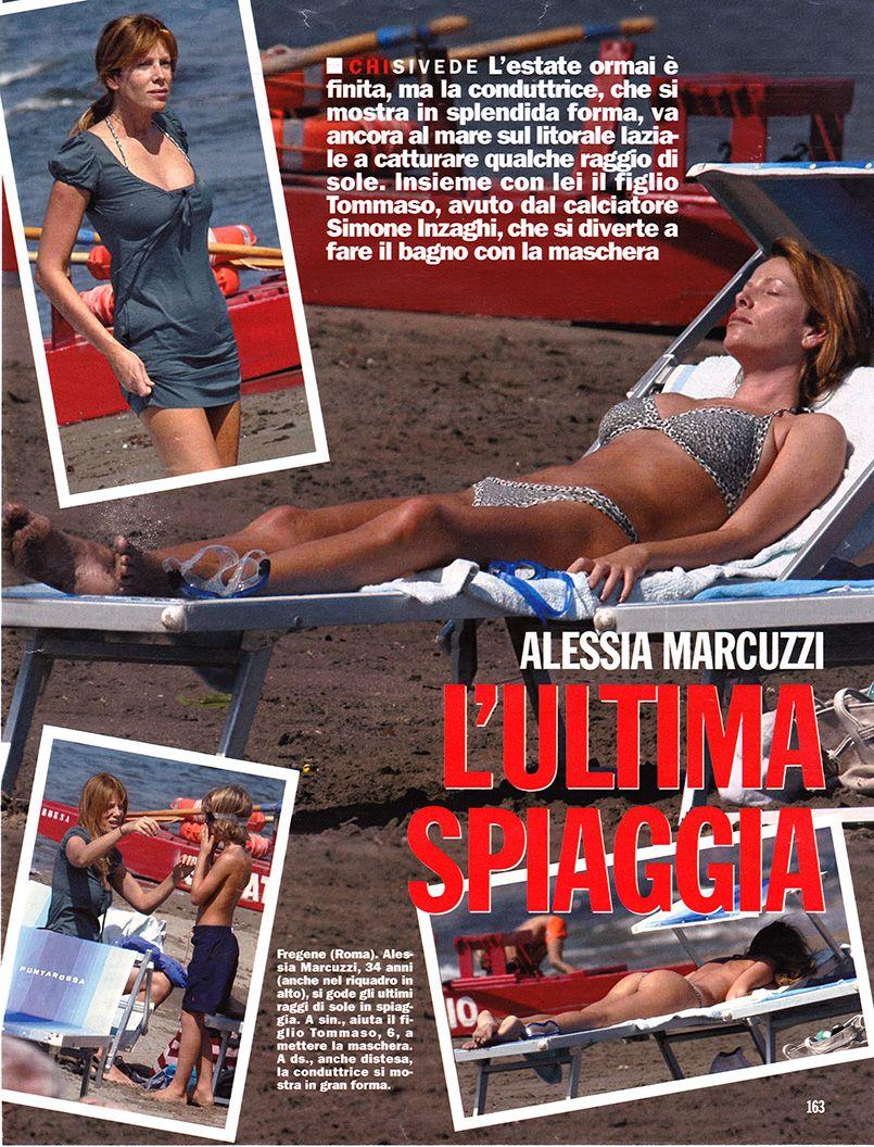 Chi - Alessia Marcuzzi 2007