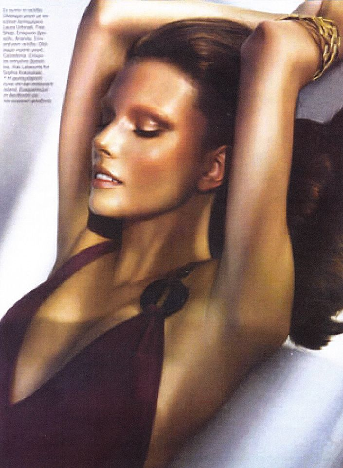 Vogue Hellas 2009